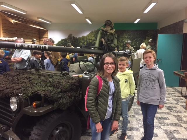 Musée militaire de Stockem